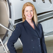 Bobbi Dent, Charter Department Team Member at Priority Jet